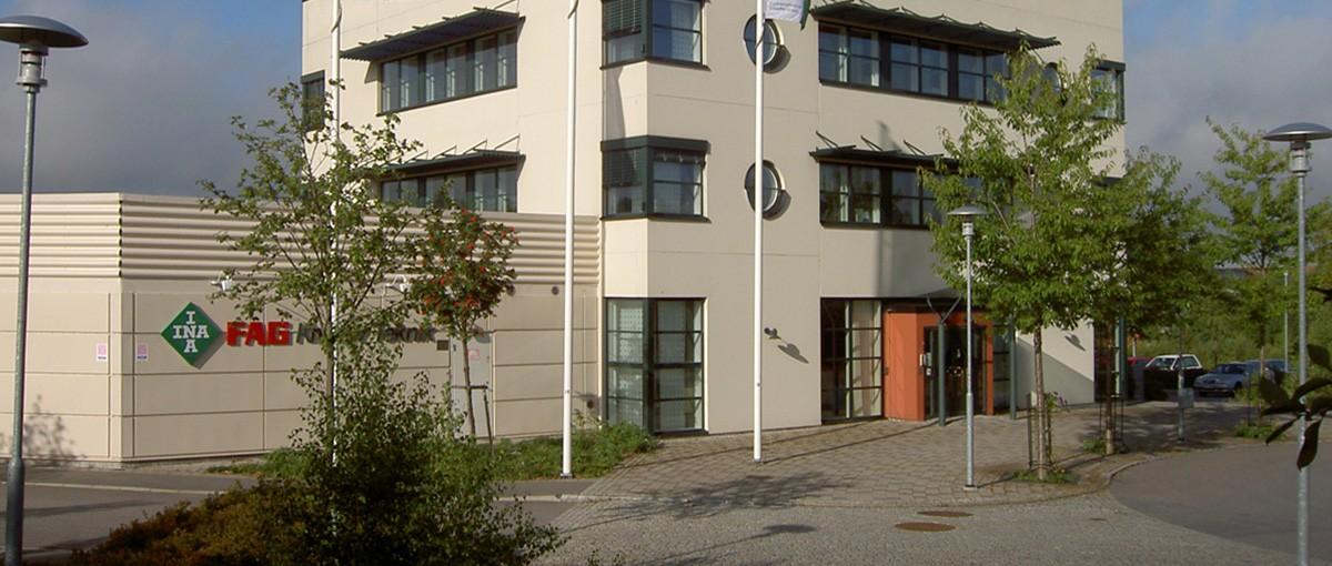 Schaeffler Sverige cb1edfb1aa898