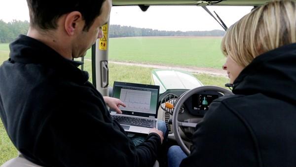 Schaeffler erbjuder ett komplett tjänsteutbud för jordbruksteknik.