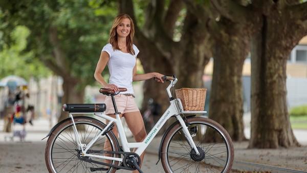 Schaefflers lösningar för lågemitterande fordon, cyklar och sport