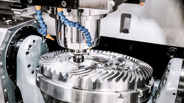 Schaeffler solutions for machine tools