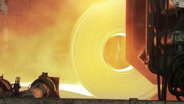 Schaefflers lösningar för metallutvinning och -bearbetning
