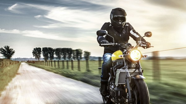 Schaefflers lösningar för motorcyklar och specialfordon