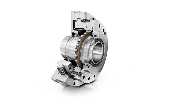 RTWH DuraWave strain wave gears are among others characterized by high positional accuracy and a very long operating life.