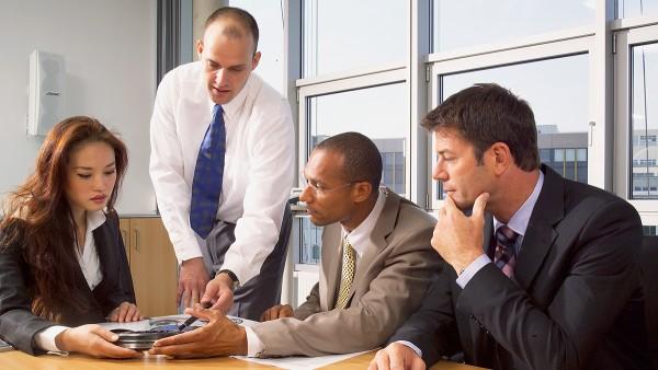 Schaeffler stödjer också sina kunder med teknisk rådgivning om optimal lagerutformning.