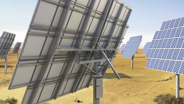 Solföljning tillämpas i första hand i koncentrerande fotovoltaiska anläggningar.