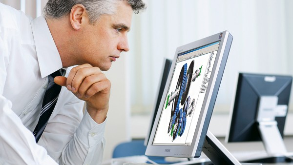 Optimal utformning av vindkraftslager med moderna beräknings- och simuleringsprogram