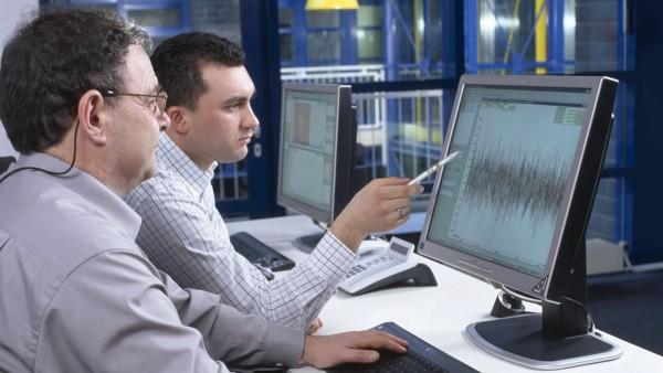 Fjärrövervakning av maskiner och anläggningar.