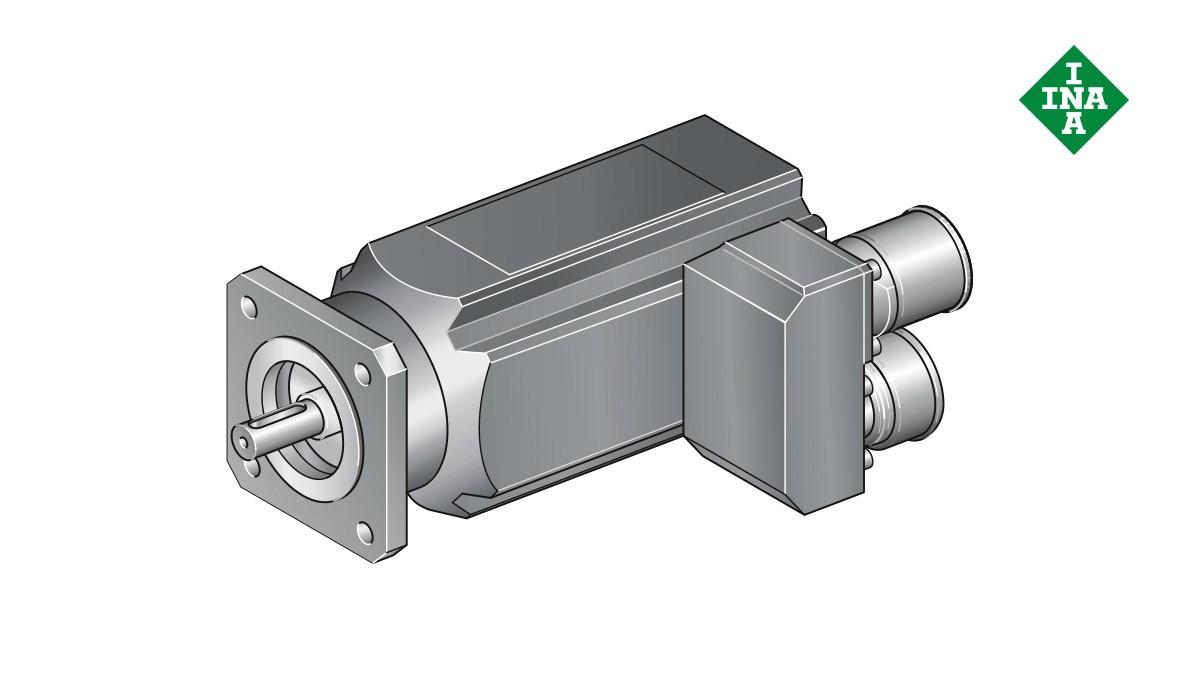 Schaeffler linjärstyrningar  Elektrisk drivteknik
