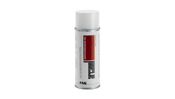 Schaeffler underhållsprodukter:  Smörjmedel korrosionsskyddsolja