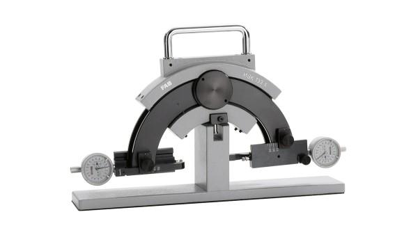Schaeffler underhållsprodukter:  Mätning och kontroll, kontolkar