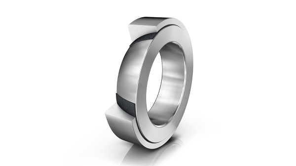 Schaeffler rolling bearings and plain bearings: Angular-contact spherical plain bearings