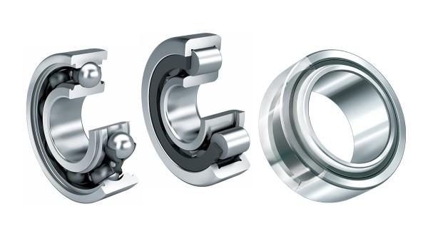 Product portfolio Industrial