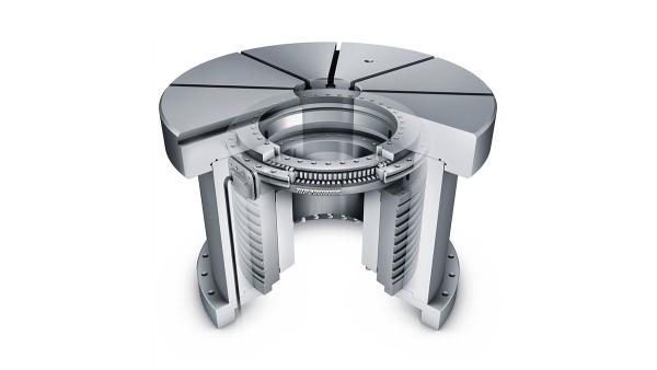 Schaeffler rullningslager och glidlager: Axial-radiallager/axial-vinkelkontaktkullager
