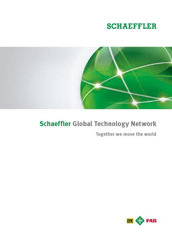 Schaeffler Global Technology Network