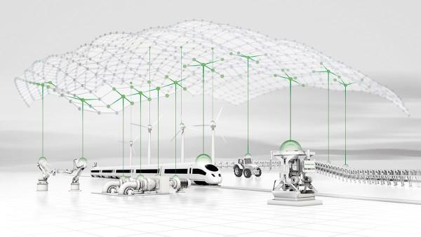 Digitala lösningar för industriella tillämpningar