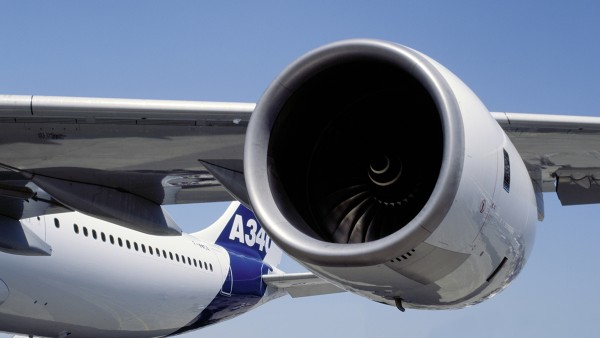 Schaeffler Aerospace: Motor Trent 500