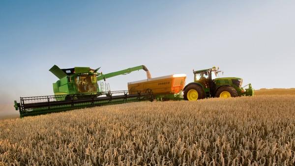 Schaefflers lösningar för jordbruksteknik