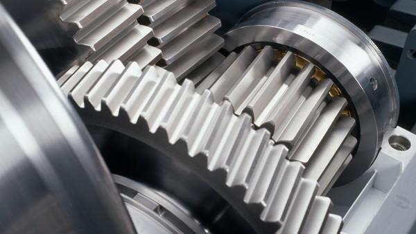 Schaefflers lösningar för industriväxlar