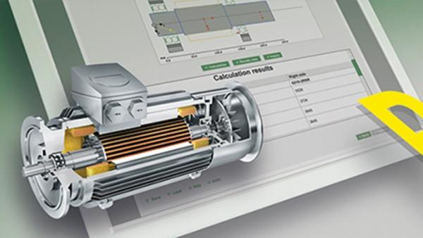 Kostnadsfri beräkningsmodul för beräkning av elmotorer och generatorer online